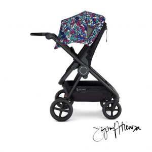 Stokke Beat Limited Edition- Carucior 0-22 kg