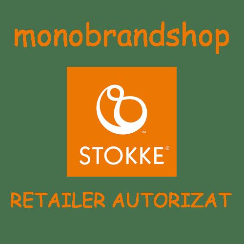 Logo Stokke Shop Romania